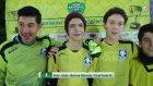1. Yaralı Panda SK - 2. Çiftehavuzlar FK / İSTANBUL / iddaa Rakipbul Ligi 2015 Açılış Sezonu