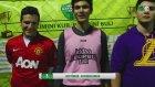Acısıngılahbah Maç Sonu Basın Toplantısı / İZMİR / iddaa Rakipbul Ligi 2015 Açılış Sezonu