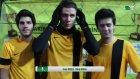 Eren Saçlı - Real Billev Maç Sonrası Görüşler