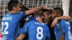 Getafe 2-1 Espanyol - Maç Özeti (20.2.2015)