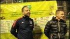Hayat LPG - Terbiyesiz Tavuk - Basın Toplantısı / İZMİR / iddaa Rakipbul Ligi 2015 Açılış Sezonu