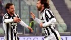 Juventus 2-1 Atalanta - Maç Özeti (20.2.2015)
