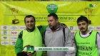 Mahmut Baskın, Baskın AVM - Emre Demirölmez Rb 112 / KONYA / iddaa Rakipbul Ligi 2015 Açılış Sezonu