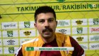 Sporting Gaziler / Yencen Milan / Maçın Röportajı / Kocaeli