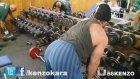 Vücut Geliştirme ve Fitness Motivasyon - Limit Yok ! - Fitness Generation - KENZO KARAGÖZ