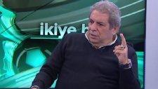 Erman Toroğlu şampiyonluk adayını açıkladı!