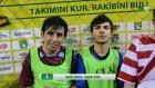 Halısaha Profları / Beşköy Spor / Maçın Röportajı / Kocaeli