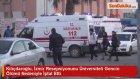 Kılıçdaroğlu, İzmir Resepsiyonunu Üniversiteli Gencin Ölümü Nedeniyle İptal Etti