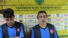 Ada Sk Yeşilyurt Spor DENİZLİ Maç Röpörtajı iddaa Rakipbul Lİgi 2015 Açılış Sezonu