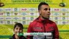 Amed Spor - Bomboof Basın Toplantısı /  ANTALYA / iddaa RakipBul Ligi 2015 Açılış Sezonu