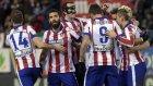 Atletico Madrid 3-0 Almeria (Maç Özeti)