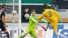 Augsburg 2-2 Bayer Leverkusen - Maç Özeti (21.2.2015)