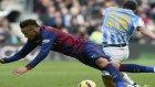Barcelona 0-1 Malaga - Maç Özeti (21.2.2015)