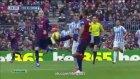 Barcelona 0 - 1 Malaga (Maç Özeti)