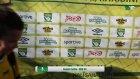 BVB 09 Basın Toplantısı / İZMİR / iddaa Rakipbul Ligi 2015 Açılış Sezonu