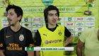 çereZZa Röportaj İstanbul iddaa Rakipbul Ligi 2015 Açılış Sezonu