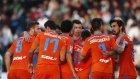 Cordoba 1-2 Valencia - Maç Özeti (21.2.2015)