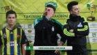 Forza Berlin-FC Emekevler maç sonu / Kocaeli / İddaa Rakipbul Kocaeli Açılış Ligi 2015