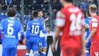 Freiburg 1-1 Hoffenheim - Maç Özeti (21.2.2015)