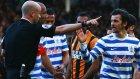 Hull City 2-1 QPR - Maç Özeti (21.2.2015)