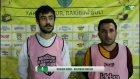 Kolpınar Gençlik - Lodos Basın Toplantısı / SAMSUN / iddaa rakipbul 2015 açılış ligi