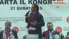 MHP Isparta 11. Olağan Kongresi