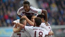 Paderborn 0-6 Bayern Münih - Maç Özeti (21.2.2015)