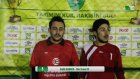 Salih KARACA - The Team FC