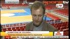 Semih Kaya Sivasspor maçı öncesinde GS TV'ye konuştu