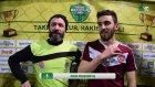 SİNAŞGRUP AŞ-ORTAM FC RÖPORTAJ /İSTANBUL/