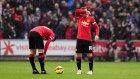 Swansea City 2-1 Manchester United - Maç Özeti (21.2.2015)