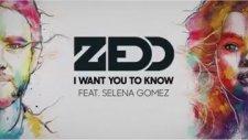 Zedd - I Want You To Know (feat. Selena Gomez) Snippet