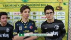 1. Şantiye 04 - 2. Victorious Secret / İstanbul / İddaa Rakipbul Ligi 2015 Açılış Sezonu