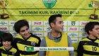 1. The Tayfa - 2.Paşa Korusu FC / İSTANBUL / iddaa Rakipbul Ligi 2015 Açılış Sezonu