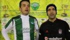 Fc Gerede - Gülverengücü Maç Sonu Röportaj / ANKARA / İddaa Rakipbul Ligi Açılış Sezonu 2015