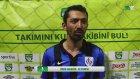 FC Pompey Maç Sonu Basın Toplantısı  / İZMİR / iddaa Rakipbul Ligi 2015 Açılış Sezonu