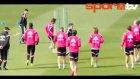 Gareth Bale Yerle Bir Oldu!