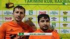 Gürkan Teknik - Yakuza FC Basın Toplantısı / Antalya / İddaa Rakipbul Ligi 2015 Açılış Sezonu