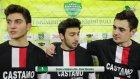 Kara Şimşeks Maç Sonu Görüşleri / İstanbul / İddaa Rakipbul Ligi 2015 Açılış Sezonu