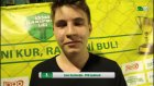 PSV AyıdöveN -  Revengers Fc - Basın Toplantısı / İZMİR / iddaa Rakipbul Ligi 2015 Açılış Sezonu