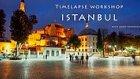 Timelapse ile Hazırlanan Muhteşem İstanbul Videosu