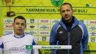 Yavuzselim Unt. - Ünsa Çatı / Maç Sonu / KOCAELİ / iddaa Rakipbul Ligi 2015 Açılış Sezonu
