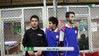 Yeşilköy United - THY Spor / İstanbul / İddaa Rakipbul Ligi