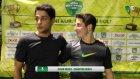 Yiğidolar - Champion Heros basın toplantısı / ADANA / iddaa Rakipbul Ligi 2015 Açılış Sezonu