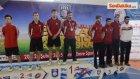 Badminton: 19 Yaş Altı Balkan Şampiyonası