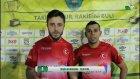 Çakırlar FK - Film Foil Basın Toplantısı / SAMSUN / iddaa rakipbul 2015 açılış ligi