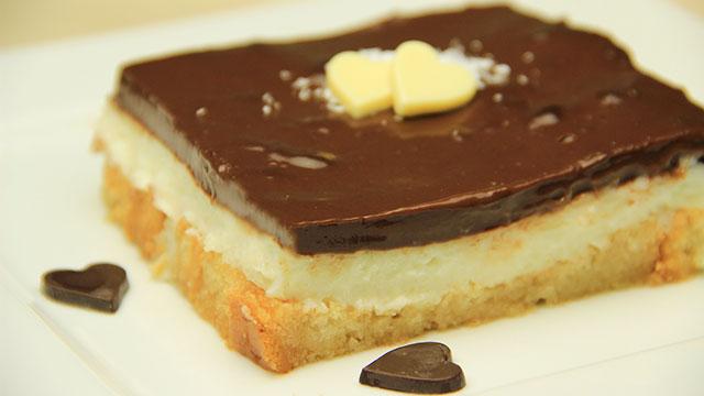 Çikolatalı Etimek Tatlısı Tarifi - Pudingli Yaş Pasta ...