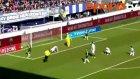 Hollanda'da Yılın Golü Böyle Kaçtı!...