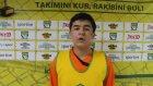 Manasır Spor Hacı KapLanLar röportaj