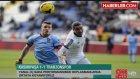 Trabzonspor, Kasımpaşa'yla 1-1 Berabere Kaldı